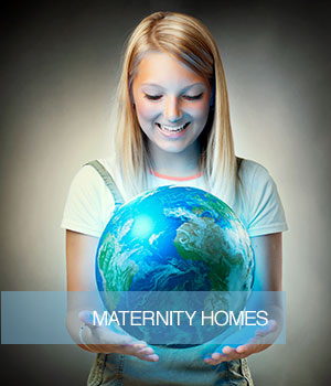 Maternity-Homes